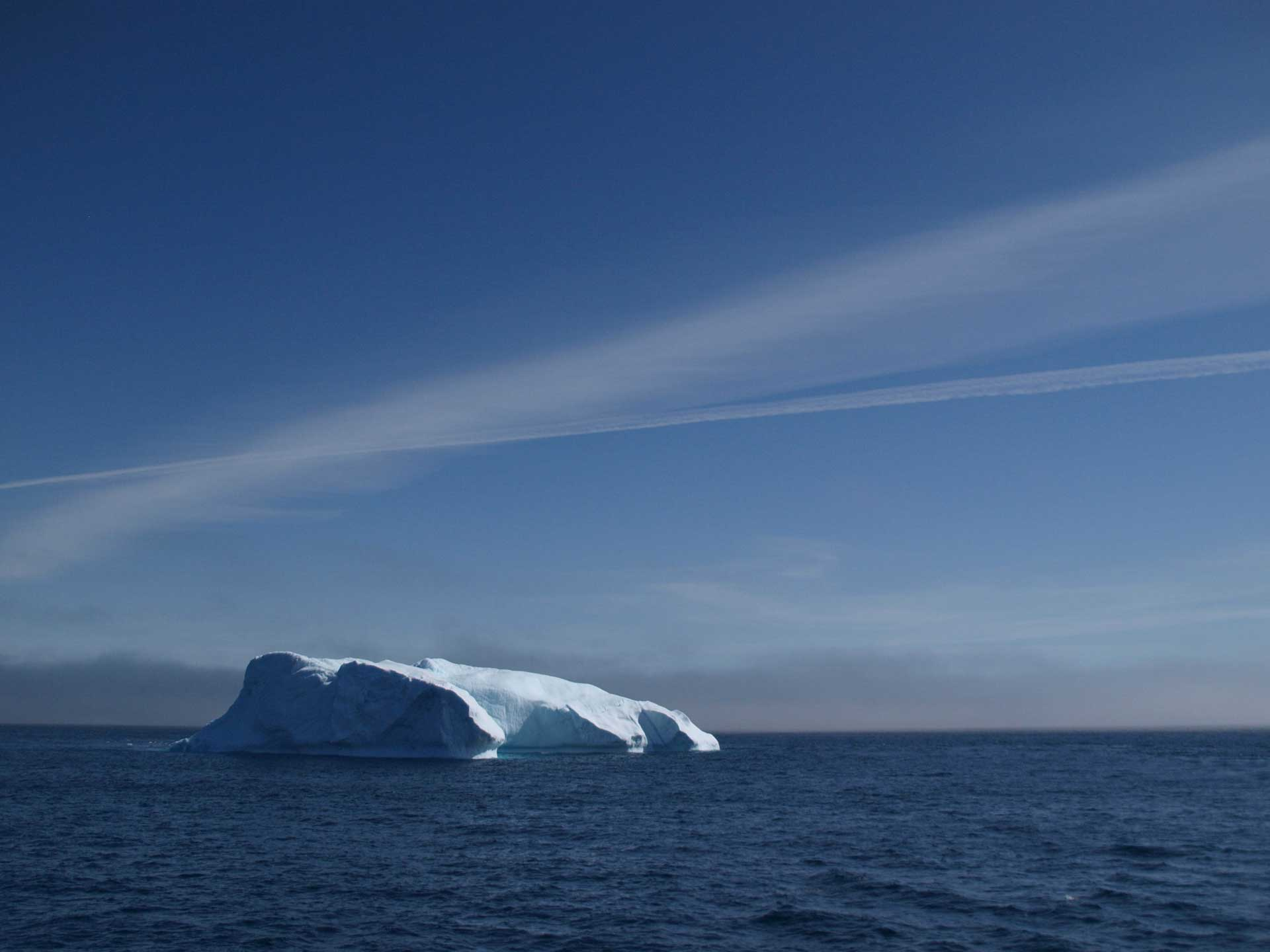 Expanding marine protected areas in the Polar Regions